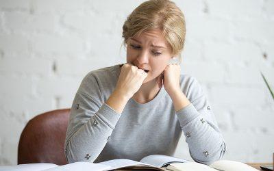 ¿Tener un ataque de ansiedad es normal? Definitivamente ¡NO!