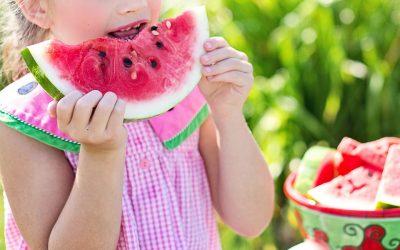 ¡A comer! Afrontar los problemas de la comida con los peques.