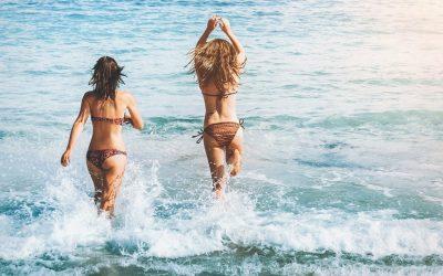 ¿Por qué en verano estamos más felices?