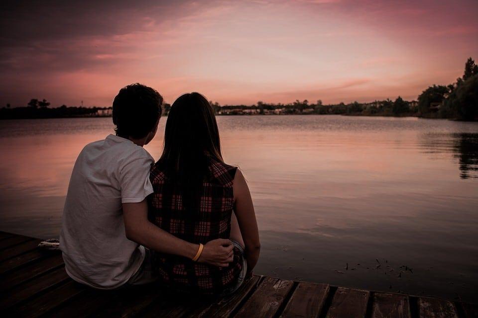 detectar una relación tóxica