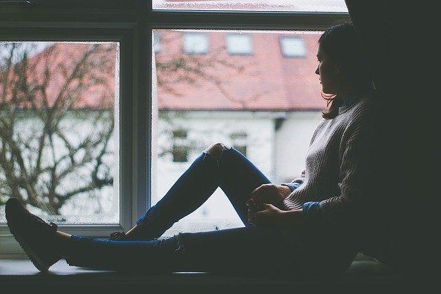 ayudar a tu pareja con depresión