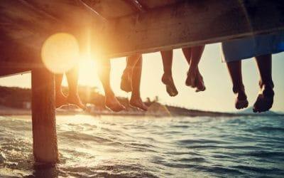 ¿Qué pasa en verano que tenemos más ganas de socializar?